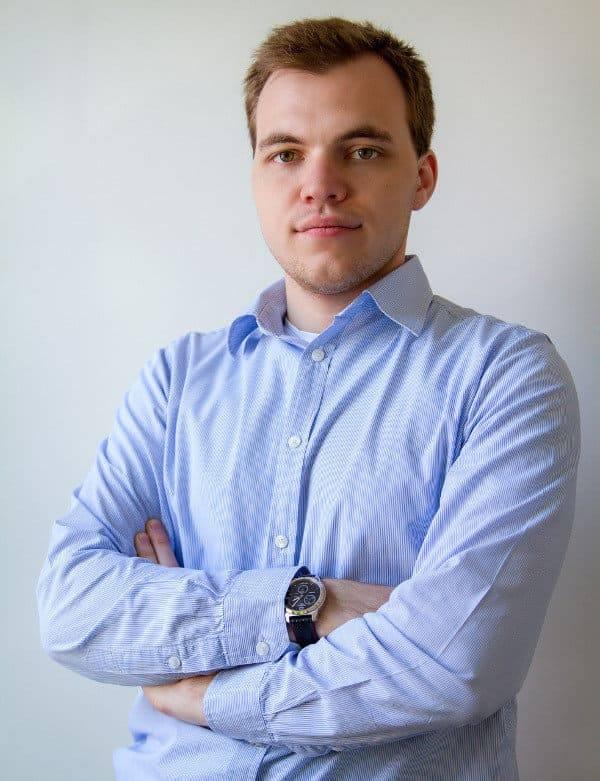 Константин Коротеев
